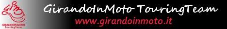 GIRANDO IN MOTO